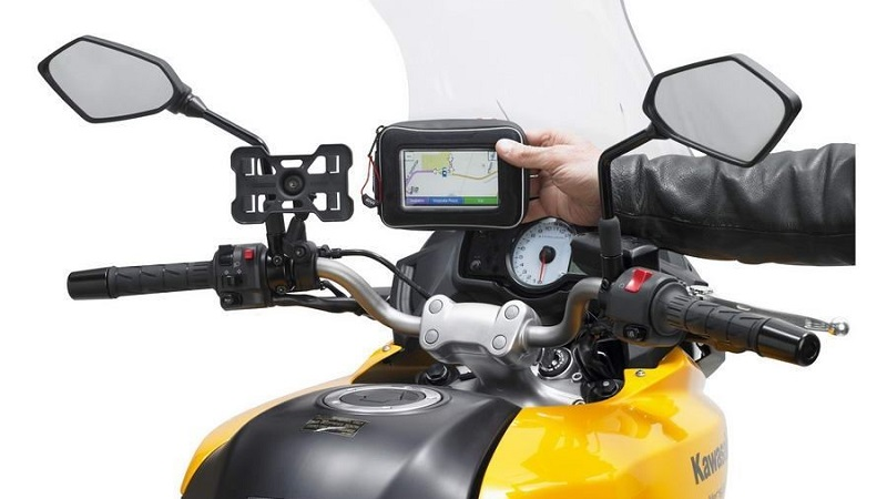 Los mejores GPS para moto de 2019