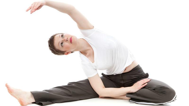 Evita el dolor de espalda con ejercicios específicos