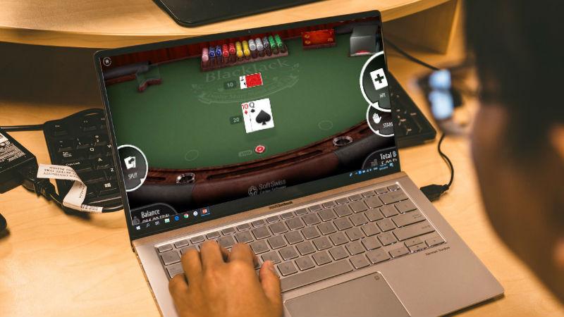 Tipos de Blackjack para jugar online