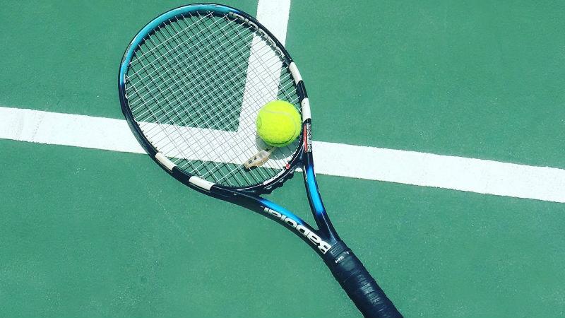 5 gadgets y rastreadores para tenistas
