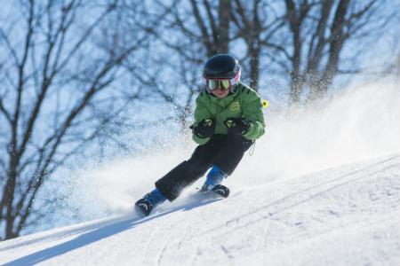 Jornadas de esquí