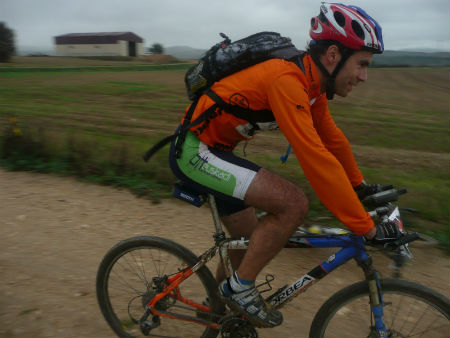 bicicleta medio locomocion