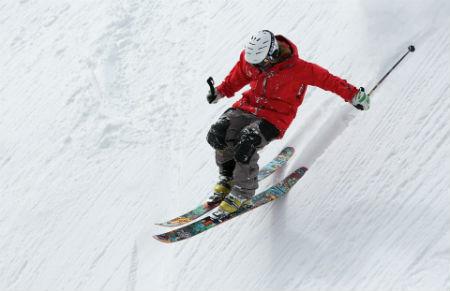 Aprender esquí