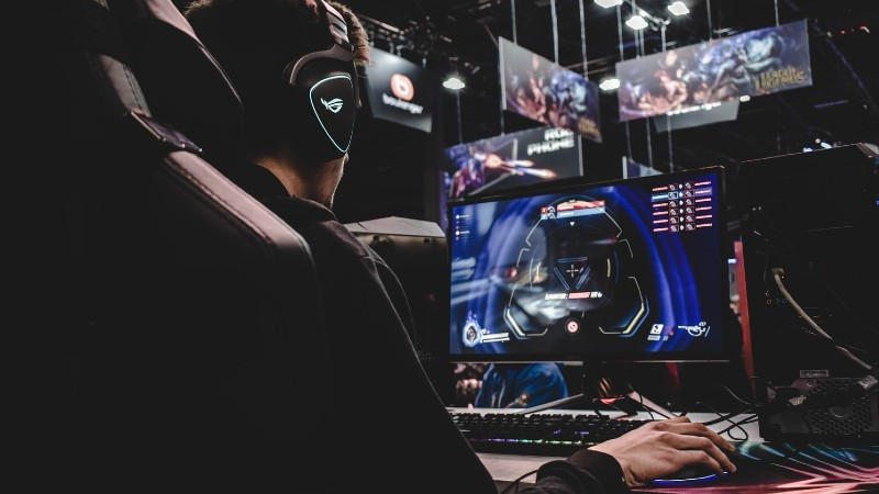 Videojuegos y ocio