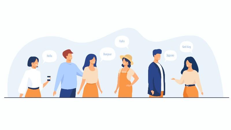 Importancia de las traducciones en marketing digital