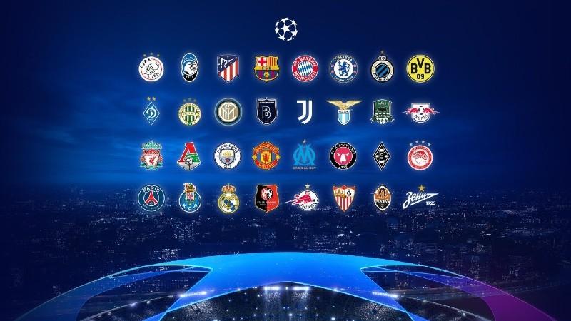 equipo favorito para ganar la Champions League