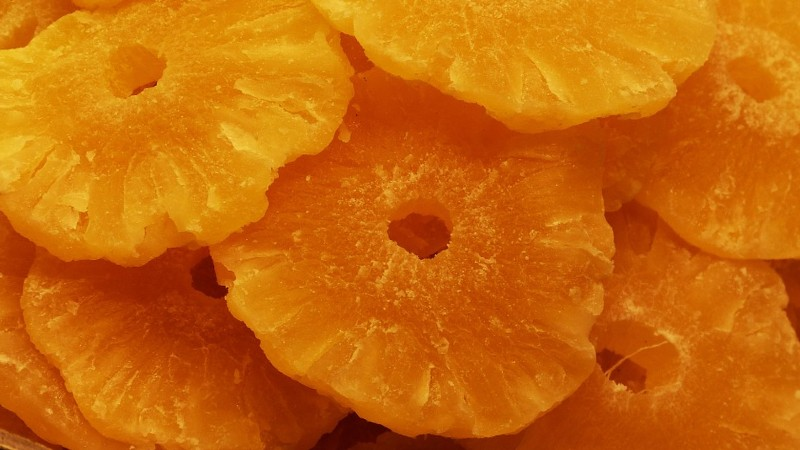 la fruta más saludable del momento